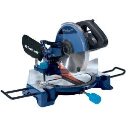 Comprar Serra esquadria 1600 watts 4600 rpm com coletor de pó 220v- BT-MS 250L-Einhell