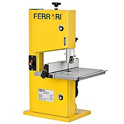 Comprar Serra fita de Bancada 250 watts 1/4- SFP-8-Ferrari