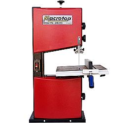 Comprar Serra Fita de Bancada Profissional 370 watts Bivolt - SFM-370-Macrotop
