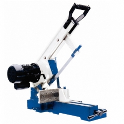 Comprar Serra fita para mecânico hobby monofásica - MR111-Manrod