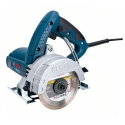 Comprar Serra mármore profissional basic 1.275 watts 110mm - GDC 12-34 D-Bosch