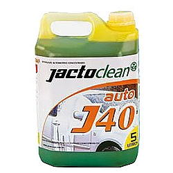 Comprar Shampoo Auto J40 (5 Litros)-Jactoclean