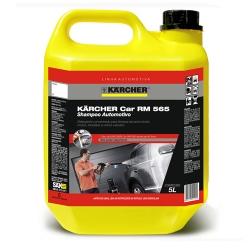 Comprar Shampoo automotivo RM565 - 5 litros-Karcher