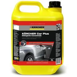 Comprar Shampoo para carro CAR Plus - 5 litros-Karcher