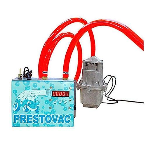 Comprar Shampoozeira El�trica - 220Volts-Prestovac