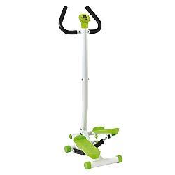 Comprar Simulador de Caminhada Stepper com Haste de Apoio e Visor digital - 40300007-MOR