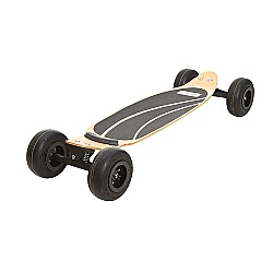 Comprar Skate Carveboard First Marfim Pneu Cross-DropBoards