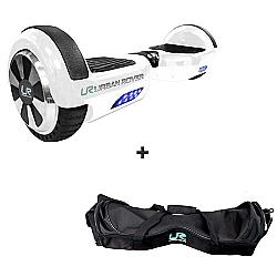 Comprar Skate Elétrico 6.5 Preto - Bivolt + Bolsa para Transporte Skate Elétrico 6.5-Urban Rover