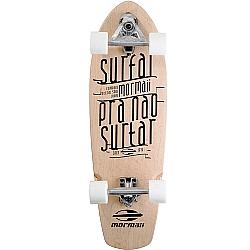 Comprar Skate Longboard para Crianças e Adolescentes - Especial Carver Mormaii-Bel Fix