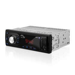 Comprar Radio Automotivo Multilaser Usb Sd Max P3208-Multilaser