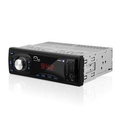 Comprar Radio Automotivo Multilaser Usb Sd Max P3208-Multilaser