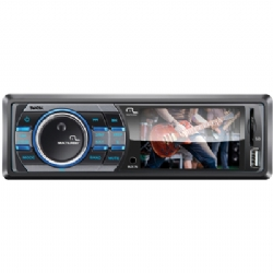 Comprar MP3 Player Multilaser Rock P3180 Tela 3 USB SD Auxiliar MP5-Multilaser