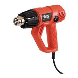 Comprar Soprador térmico Elétrico 1800 watts 90/600ºC - HG2000K-Black & Decker