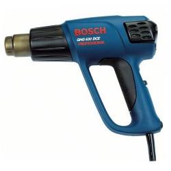 Comprar Soprador térmico profissional 2.000 watts - GHG 630 DCE-Bosch