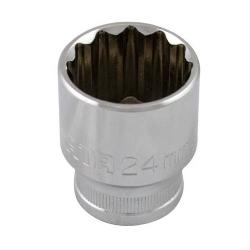 Comprar Soquete Estriado 1/2 - 19 à 25 mm-Gedore