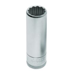 Comprar Soquete Estriado Longo - Encaixe 1/2 - 10 mm à 19 mm-Gedore