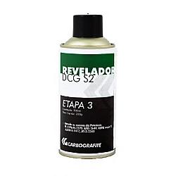 Comprar Spray Revelador para Trincas DCG S2-Carbografite