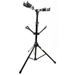 Comprar Stand para Guitarra Suporte Duplo Capacidade para suportar até 20 kg - BGS-202-Benson