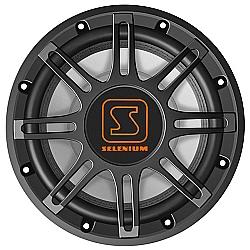 Comprar Subwoofer Flex 10 250w rms - 2+2 DVC 10SW14A-JBL / Selenium