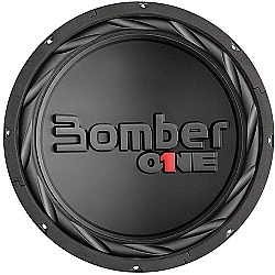Comprar Subwoofer One SE12BO200B4 12 200w rms-Bomber