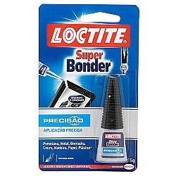 Comprar Super Bonder Precisão 5g-Loctite