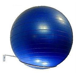 Comprar Suporte Bola Pilates Parede Pro - Uplift - Branco-UPLIFT