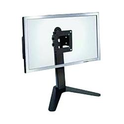 Comprar Suporte de mesa com Inclina��o e Ajuste de Altura para Monitor LCD/LED de 10'' a 24''-Multivis�o