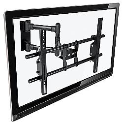 Comprar Suporte de Parede Articulado com Inclina��o para TVs LCD / PLASMA / LED de 32'' a 65''-Multivis�o