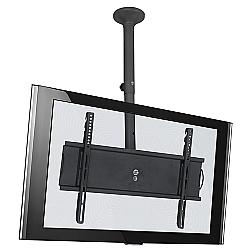 Comprar Suporte de TETO com Inclina��o para TVs LCD/PLASMA/LED de 32'' a 65''-Multivis�o