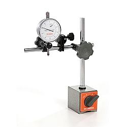 Comprar Suporte Magnético Articulado para Relógios Comparadores e Apalpadores-Digimess