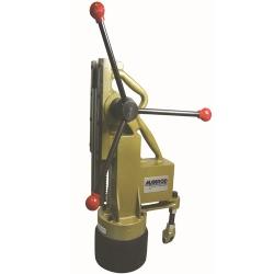 Comprar Suporte manual para furadeira monof�sica com base redonda e ajuste angular de 330� - MR77-Manrod