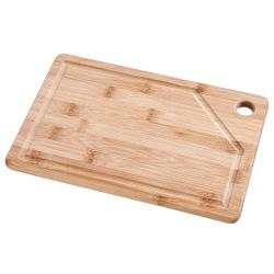 Comprar Tábua retangular bamboo 35x25cm-MOR
