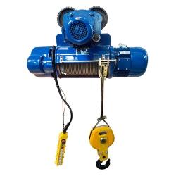 Comprar Talha elétrica 5 toneladas elevação de 18 metros 220v ou 380v - TTE18M5T-Tander Profissional