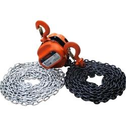 Comprar Talha manual de 1 tonelada corrente de 5 metros-Terra