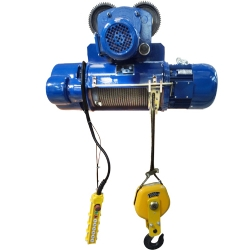 Comprar Talha elétrica 02 toneladas 220/380 V, 09 metros de elevação, 3 kW, 60 Hz - TTE9M2T-Tander Profissional