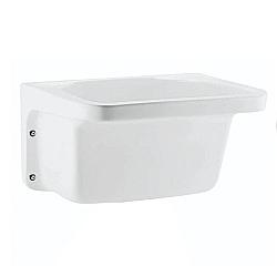 Comprar Tanque Médio, 53x51 cm, 30 Litros - Branco Gelo-DECA