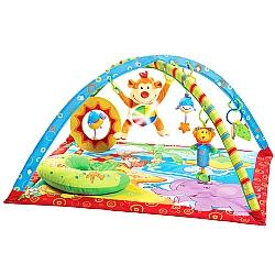 Comprar Tapete de Atividades para bebê - Gymini Monkey Island-TinyLove