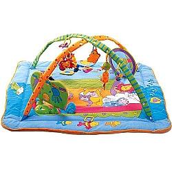 Comprar Tapete de Atividades - Para Bebê - Gymini Playground Tiny Love Baby-TinyLove