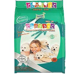 Comprar Tapete Higi�nico Petmais Classic Super Premium - 30 unidades - 85x60-Petmais