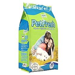 Comprar Tapete Higiênico Petmais Pet Fresh- 30 Unidades - 80x60-Petmais