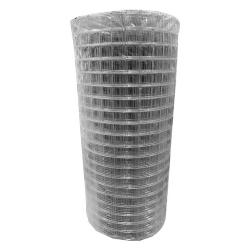 Comprar Tela soldada galvanizada malha 25X25 mm, fio 1,24 mm, rolo 25 metros-Perame Telas E Arames