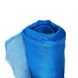 Comprar Tela Fechadeira Rolo Azul, 3,0x50 Metros - Azul-Perame Telas E Arames