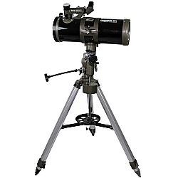 Comprar Telesc�pio Equatorial Newtoniano 1000x114-Greika