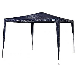 Comprar Tenda Gazebo Rafia Para Praia 3X3M - Azul 3538-MOR