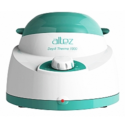 Comprar Termocera 1 kg Depill Thermo 1000 Verde com Refil Bivolt-Altez