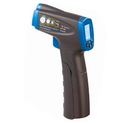 Comprar Termômetro digital com mira laser - MT-320-Minipa