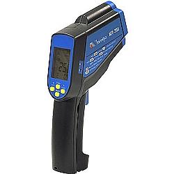 Comprar Termômetro Distância Pistola Laser até 1500ºC  MT-395-Minipa