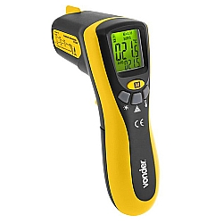 Comprar Termômetro Infravermelho TIV 6500-Vonder