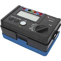 Comprar Terrômetro Digital 3 3/4 - MTR 1522 -Minipa