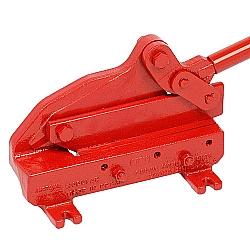 Comprar Tesoura de cortar chapa n� 04 - MTC -04-Motomil